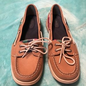 Woman's Sperry